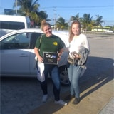 Comment from Tracey M in Cancun Car Rental