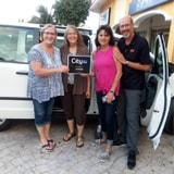 Comment from Norma H in Cancun Car Rental