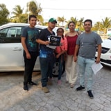 Comment from Jessica V in Cancun Car Rental