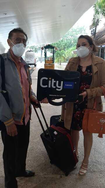 Nuestros clientes en Cancún 4